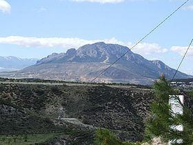 Jabalcón Jabalcn Wikipedia