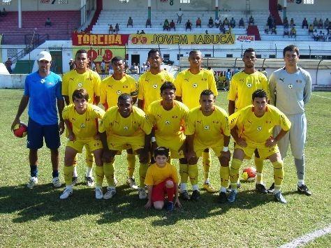 Jabaquara Atlético Clube Jogos Perdidos Jabuca perde em casa para o So Vicente