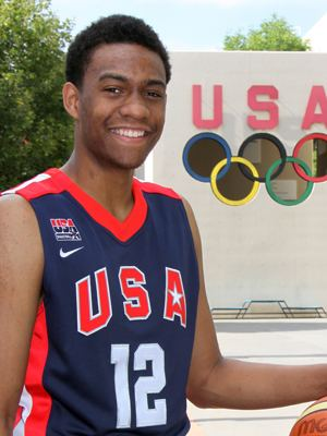 Jabari Parker USA Basketball Jabari Parker