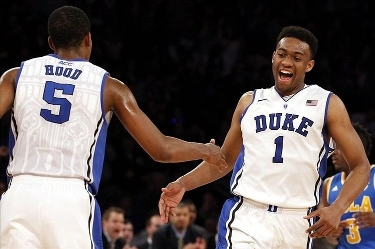 Jabari Parker NBA Draft Rumors Jabari Parker a lock for No 1 pick if Utah Jazz