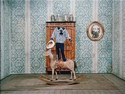 Jabberwocky (1971 film) 43 best Jabberwocky Jan Svankmajer images on Pinterest Jan