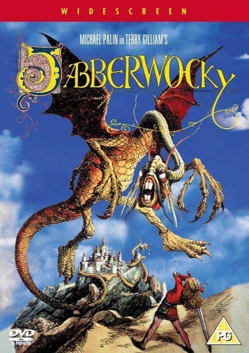 Jabberwocky (film) Dreams Terry Gilliams Jabberwocky