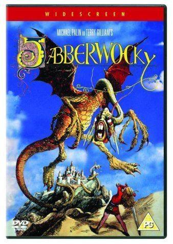 Jabberwocky (film) Jabberwocky DVD 2003 Amazoncouk Michael Palin Max Wall