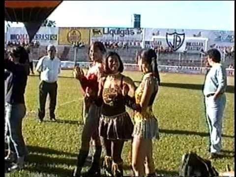 Jaboticabal Atlético Banda Musical So Luis de JaboticabalSP Estdio do Jaboticabal