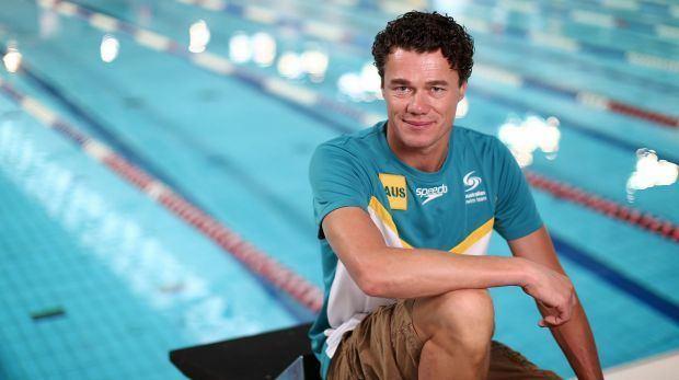 Jacco Verhaeren Grant Hackett will be welcomed back to Australian swim