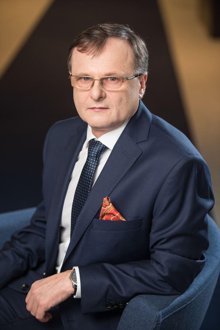 Jacek Kościelniak ENERGA Biuro Prasowe Jacek Kocielniak wiceprezes Zarzdu ds