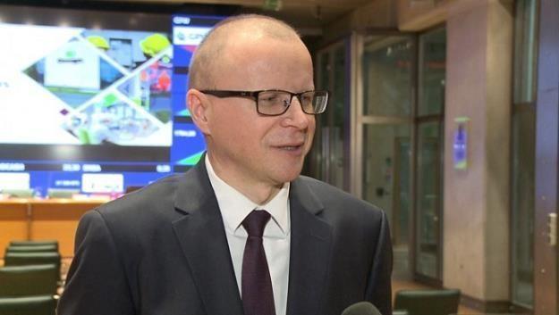 Jacek Kościelniak RN Energi odwoaa z zarzdu prezesa i dwch wiceprezesw Biznes w