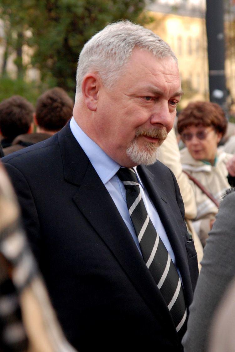 Jacek Majchrowski Jacek Majchrowski Wikipedia