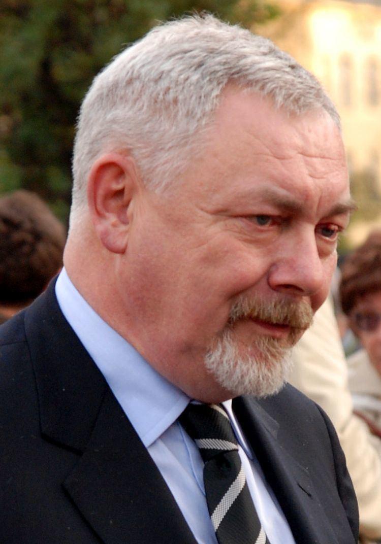 Jacek Majchrowski Jacek Majchrowski Wikipdia