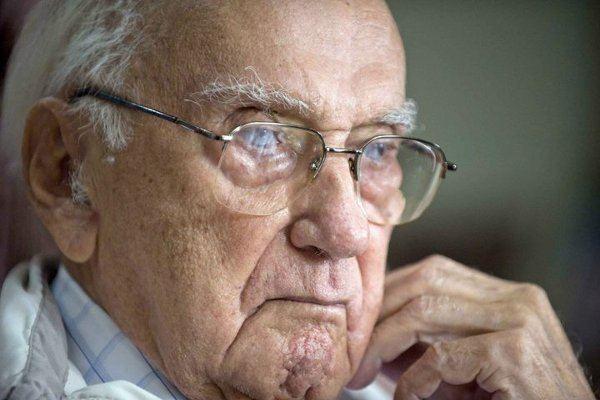 Jacinto Convit Fallece a los 100 aos Jacinto Convit creador de la