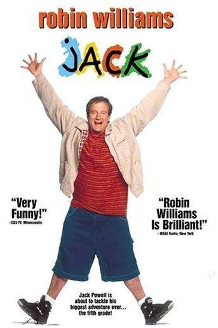 Jack (1996 film) t1gstaticcomimagesqtbnANd9GcQclw4Bte4kk55mnM