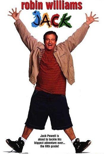Jack (1996 film) Jack 1996 Film TV Tropes