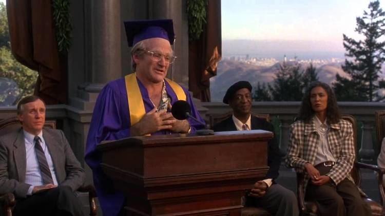 Jack (1996 film) Robin Williams Speech From Jack RIP YouTube