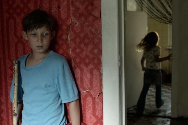 Jack (2014 film) First Look Jack Berlin Film Journal