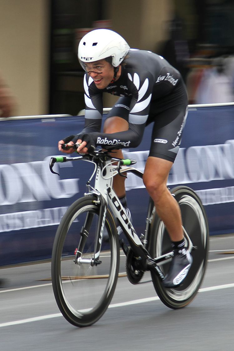Jack Bauer (cyclist) Jack Bauer cyclist Wikipedia the free encyclopedia