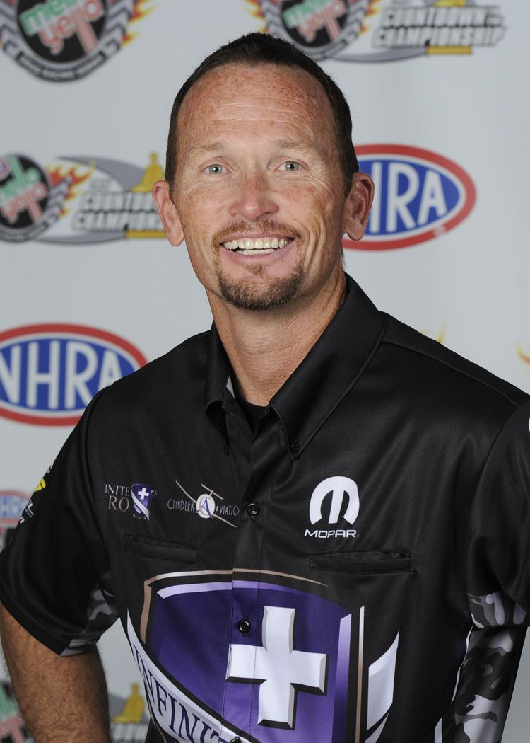 Jack Beckman NHRA After rough 2014 the Fast is back with Jack Beckman