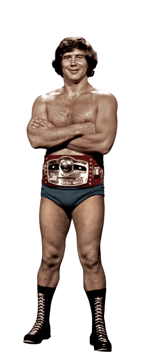 Jack Brisco Jack Brisco WWE