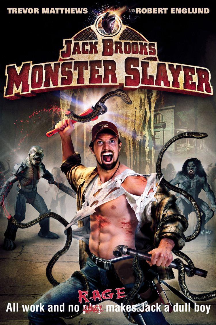 Jack Brooks: Monster Slayer wwwgstaticcomtvthumbdvdboxart180626p180626
