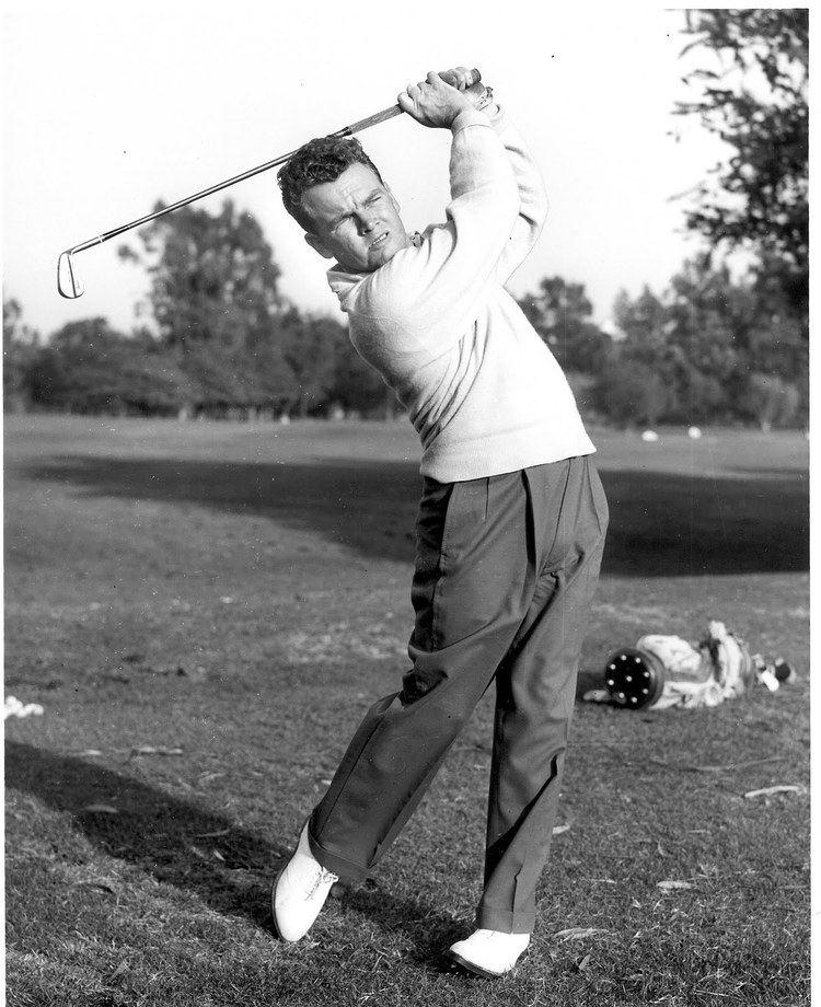 Jack Burke Jr. Top 10 Texas Born Golfers 9 Jack Burke Jr Top Ten Texas
