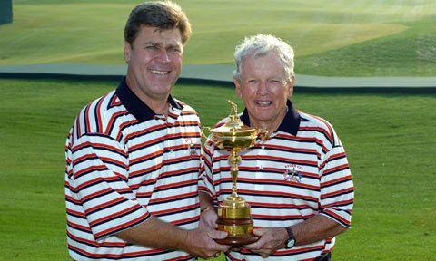 Jack Burke Jr. The 2007 PGA Championship News