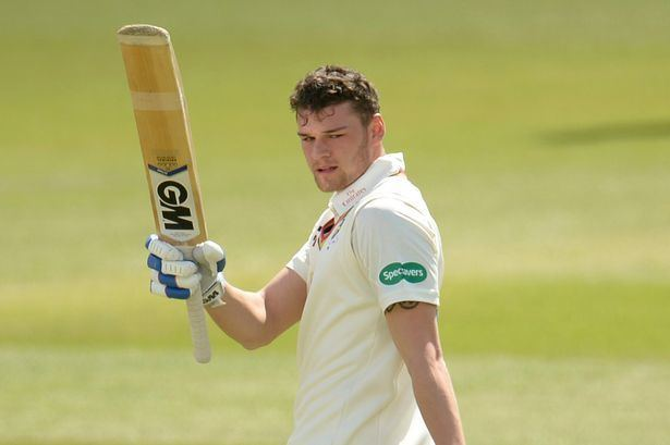 Jack Burnham (cricketer) Why is Jack Burnham not playing limitedovers cricket for Durham
