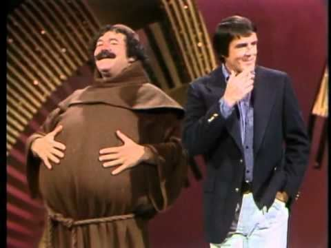Jack Burns The Midnight Special 1975 24 Bonus Stand Up Comedy Jack