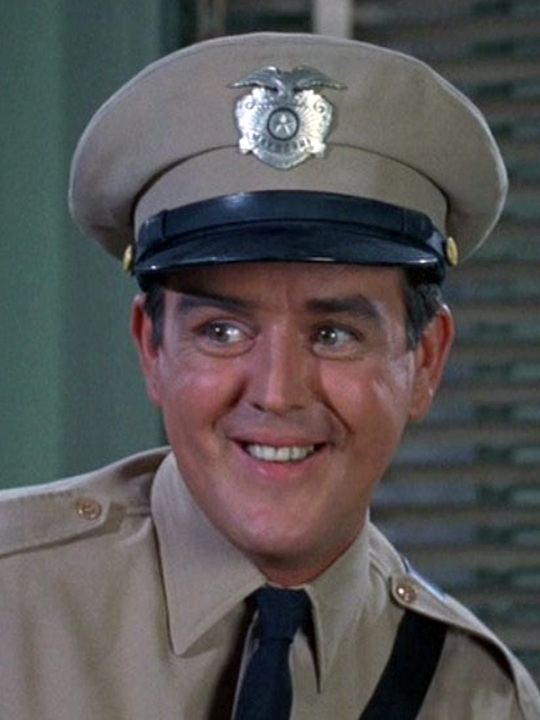 Jack Burns The Andy Griffith Show Pictures TV Show photo 7 Zap2it
