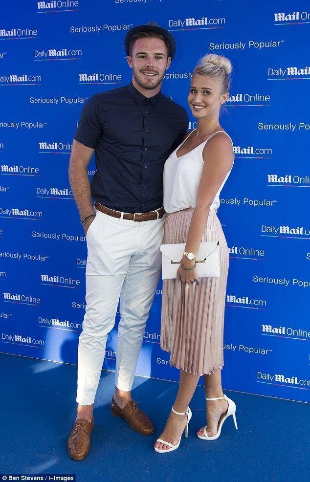 Jack Butland England goalkeeper Jack Butland is dating an air hostess Daily