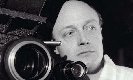 Jack Cardiff Jack Cardiff Oscarwinning cinematographer of Black