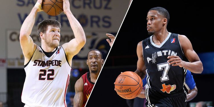 Jack Cooley Jazz Sign Jack Cooley and Bryce Cotton to 10Day Contracts