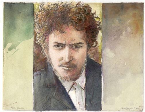 Jack Coughlin (artist) wwwjackcoughlincomLiterarydylanwcjpg