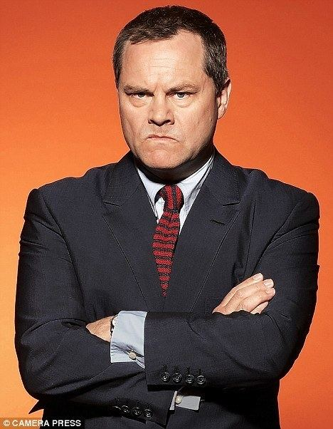 Jack Dee Don39t tell me to cheer up Jack Dee on being a borderline