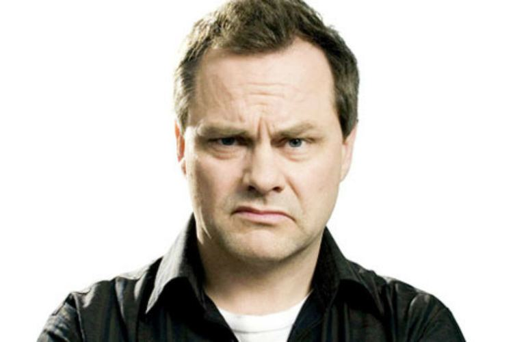 Jack Dee Jack Dee What39s going on Derbyshire