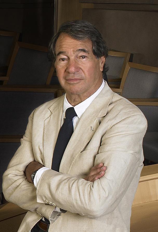 Jack Diamond (architect) Ontario Association of Architects Honours Best New