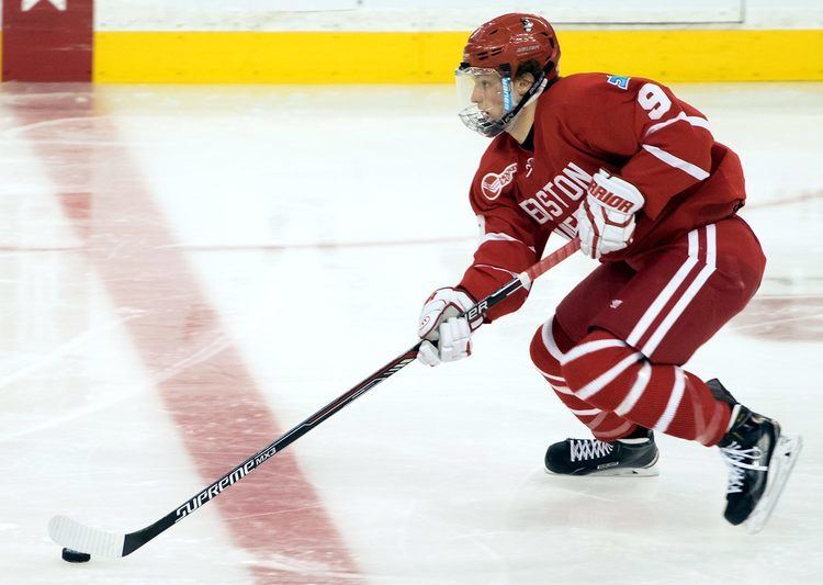 Jack Eichel Jack Eichel selected 2nd overall by Sabres in NHL draft The Daily