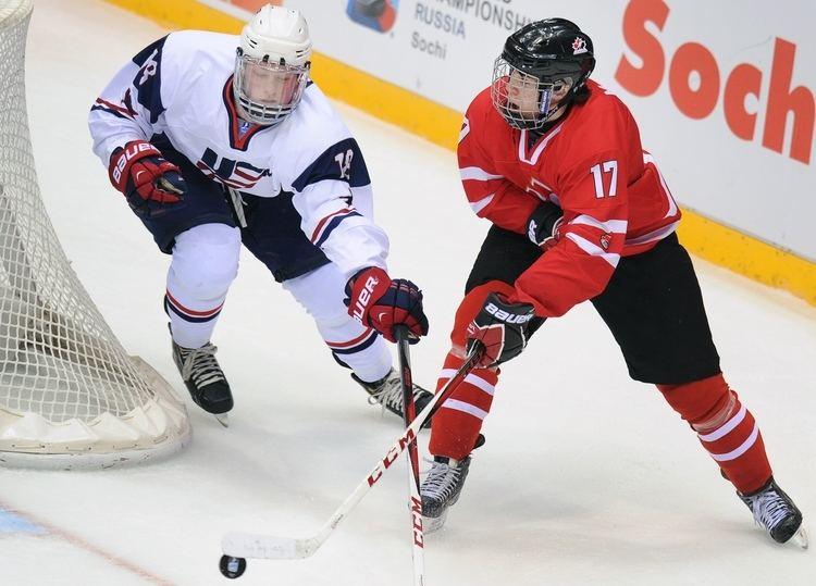 Jack Eichel Jack Eichel the next face of American hockey SBNationcom