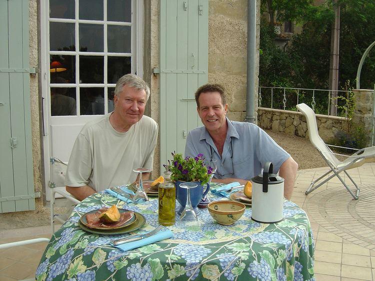 Jack Ellis (actor) Robin and his brother actor Jack Ellis Robin sharing lunc Flickr