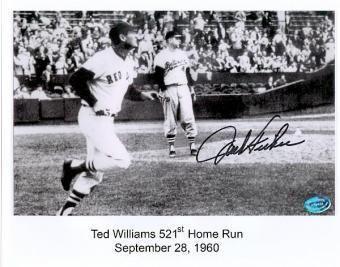 Jack Fisher Jack Fisher Memorabilia Autographed Signed