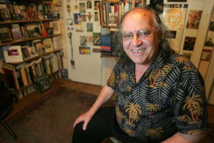 Jack Foley (poet) Jack Foley a rich chapter in Bay Area poetry scene SFGate
