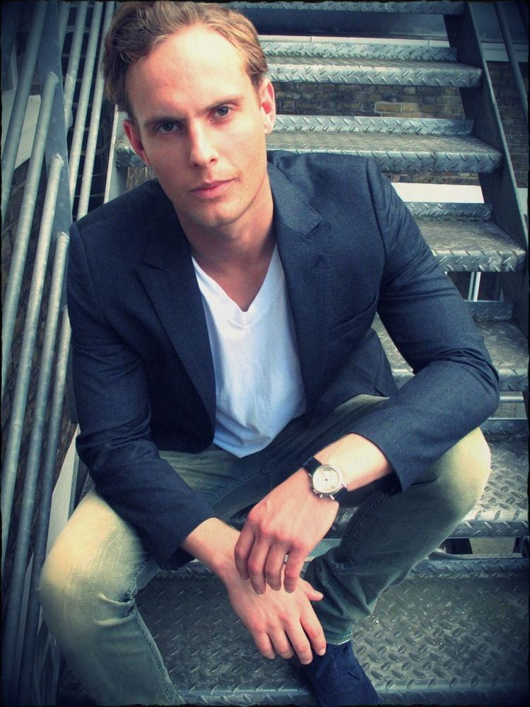 Jack Fox (actor) Hello Jack Fox Models 1 Blog