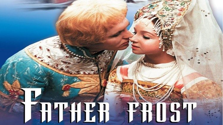 Jack Frost (1964 film) Father Frost Morozko 1964 English YouTube