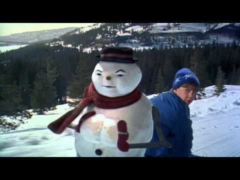 Jack Frost (1998 film) Jack Frost Trailer YouTube