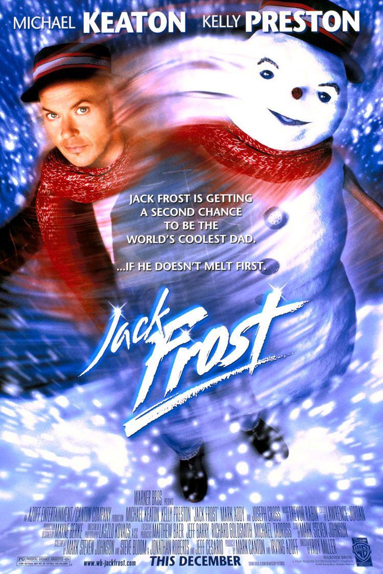 Jack Frost (1998 film) wwwgstaticcomtvthumbmovieposters22102p22102