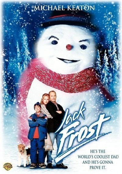 Jack Frost (1998 film) Jack Frost Movie Review Film Summary 1998 Roger Ebert