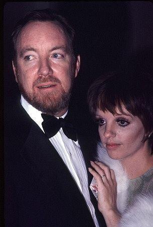 Jack Haley Tinmans son Dorothys daughter 1975Jack Haley Jr and Liza