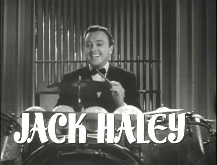 Jack Haley Jack Haley attore Wikipedia