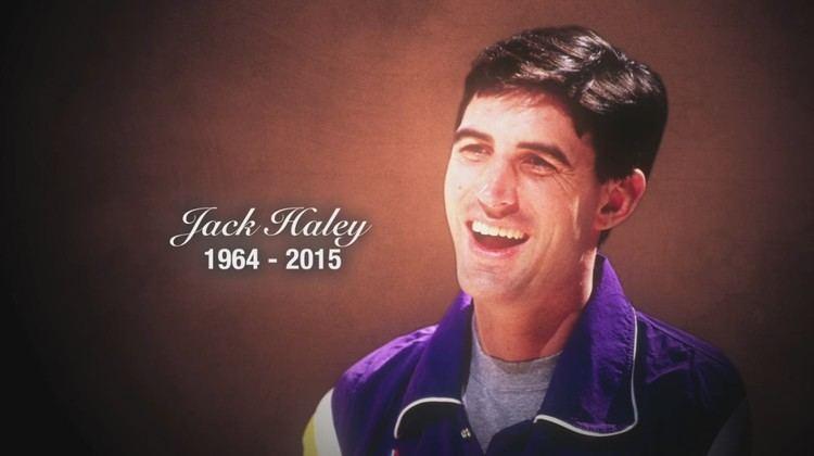 Jack Haley Jack Haley In Memoriam NBAcom