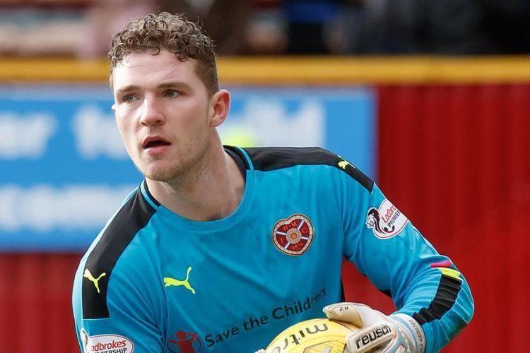 Jack Hamilton (goalkeeper) Hearts may move for new goalkeeper this summer as Jack Hamilton