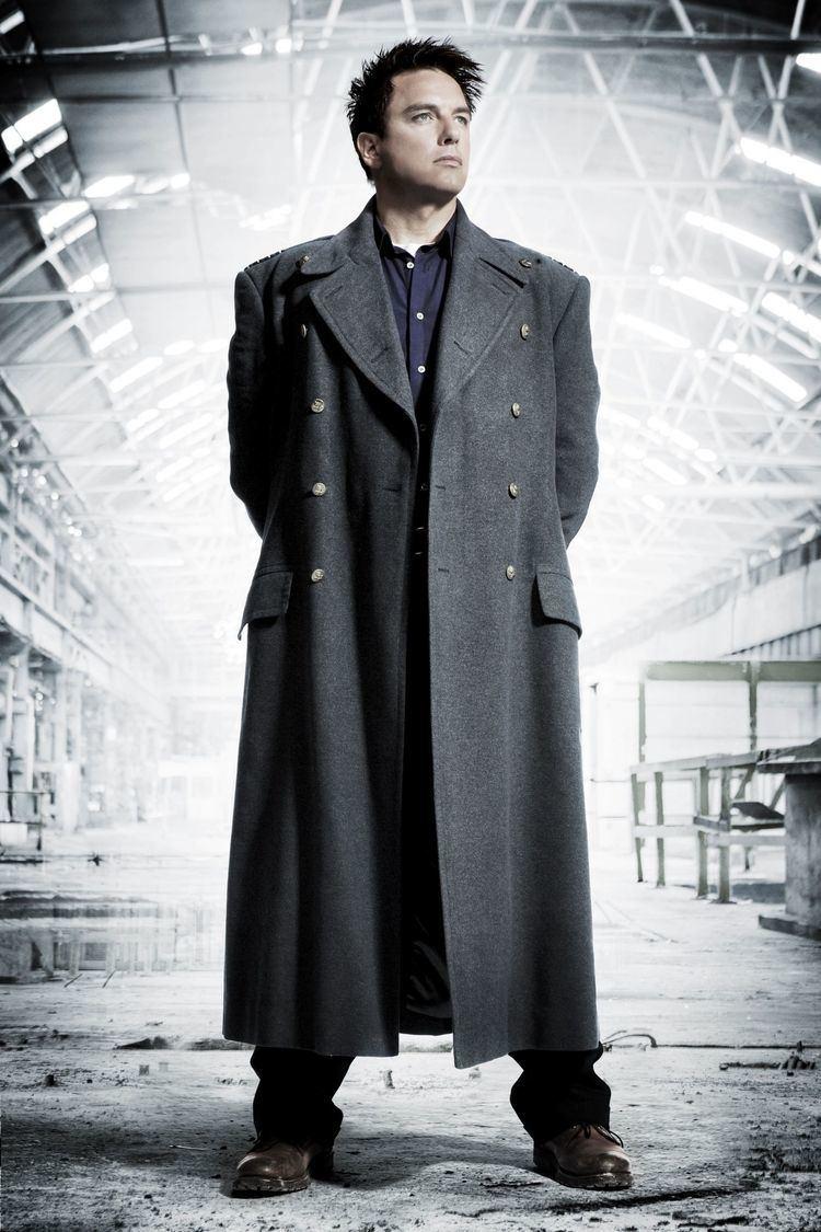 "Doctor WHO Il Capitano Jack Harkness RAF uniforme 10th DR Companion 5/"" Figura"