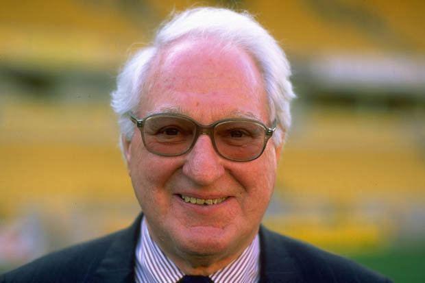 Jack Hayward Former Wolves owner Sir Jack Hayward dies at age 91